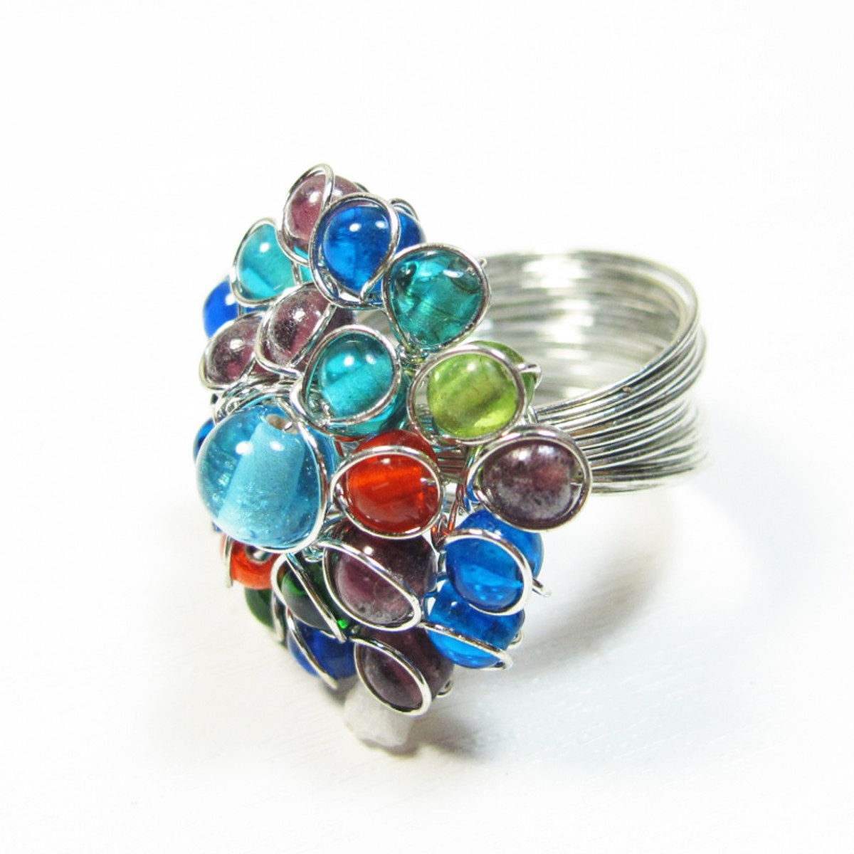 bijoux bagues fantaisie silver rings With bagues fantaisies