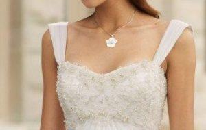 Quel bijou choisir le jour de son mariage ?