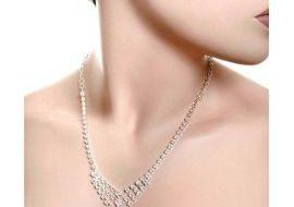 Quels bijoux choisir pour une soirée glamour ?