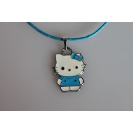 Collier Hello Kitty cordon