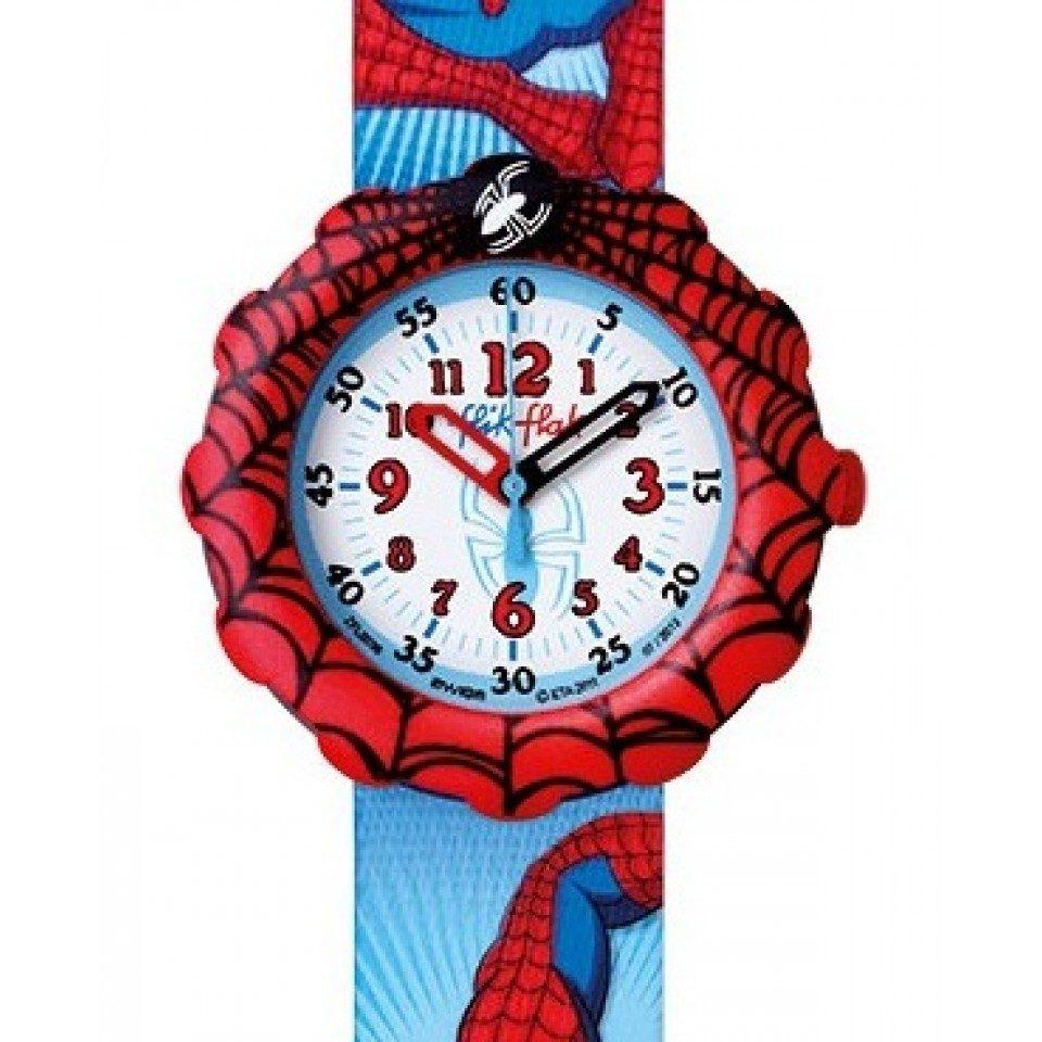 Montre Spiderman