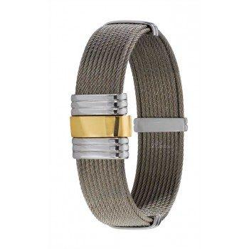 Bracelet homme cuir albanu